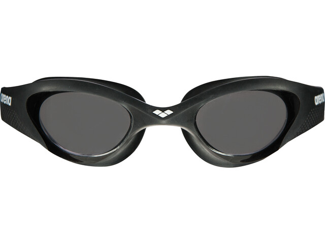 arena The One Goggles, smoke-grey-black